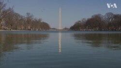 У центрі столиці США відзначали пам'ять Героїв Небесної Сотні.