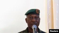 Umuvugizi w'Ubushikiranganji bujejwe kwivuna abansi, General Major, Chris Olukolade