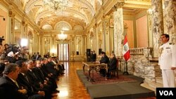 Perú será la sede de la Cumbre ASPA que permitirá abrir los mercados de la región al mundo árabe en un corto plazo.
