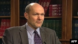 Stiven Volt, profesor na školi za post-diplomske studije Džon F. Kenedi univerziteta Harvard