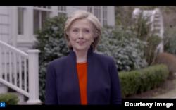 미국의 힐러리 클린턴 전 국무장관이 지난 2015년 4월 대통령 선거 출마를 공식 선언하는 동영상을 공개하고, 본격적인 선거 운동에 돌입했다.