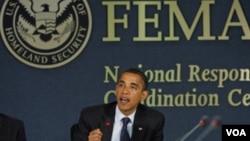 Tổng thống Obama sẽ đến thăm người dân thành phố New Orleans ngày 27/8 nhân kỷ niệm 10 năm bão Katrina tàn phá nơi này.