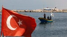 Turqia dhe Shteti Islamik