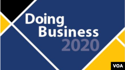 Raporti Doing Business 2020