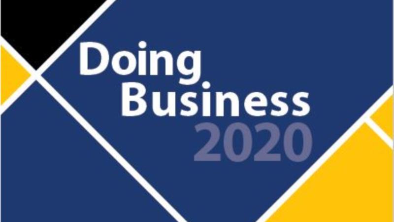 Srbija za četiri mesta napredovala na Duing biznis listi Svetske banke