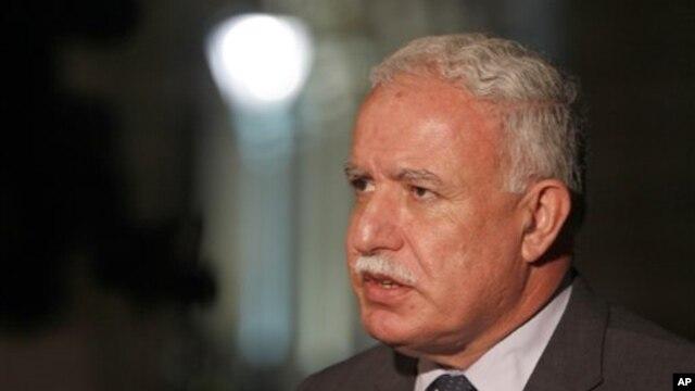 Palestina Ajukan Israel ke Mahkamah Pidana Internasional