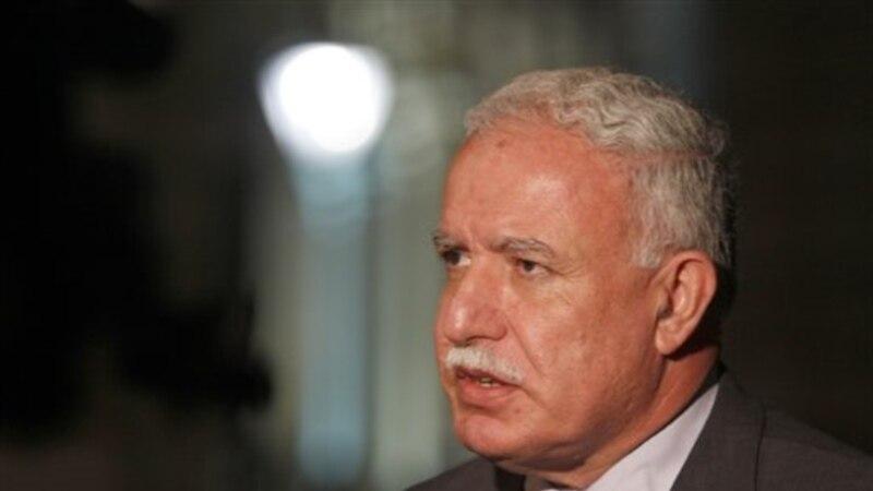 Palestina Tuduh AS Memaksanya Berunding dengan Israel