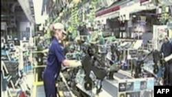 Amerika'da Geçen Ay 290 Bin Yeni İş Açıldı
