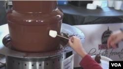 Coklat mentah, organik mungkin lebih baik bagi kesehatan.