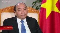 Thủ tướng VN sẽ dự Diễn đàn Vành đai-Con đường ở Bắc Kinh