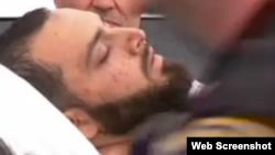 Ahmad Khan Rahami wanda ya dana bam a wurare ukku a nan Amurka