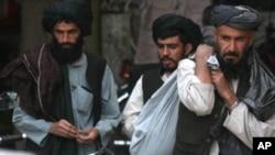 بلوچستان میں مقیم افغان مہاجرین