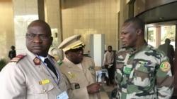 Mali: Fini tiguiw ye Baara la tchiokomina yelemaw be ce ka lakana ko la. Gel Dahourou Dembele