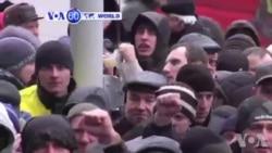VOA60 Duniya: Ukraine, Febrairu 26, 2014