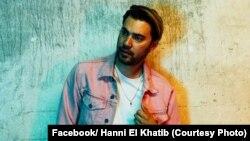Hanni El Khatib, rocker américain musulman.