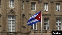 Một đại sứ quán Cuba ở nước ngoài. (Ảnh minh họa)