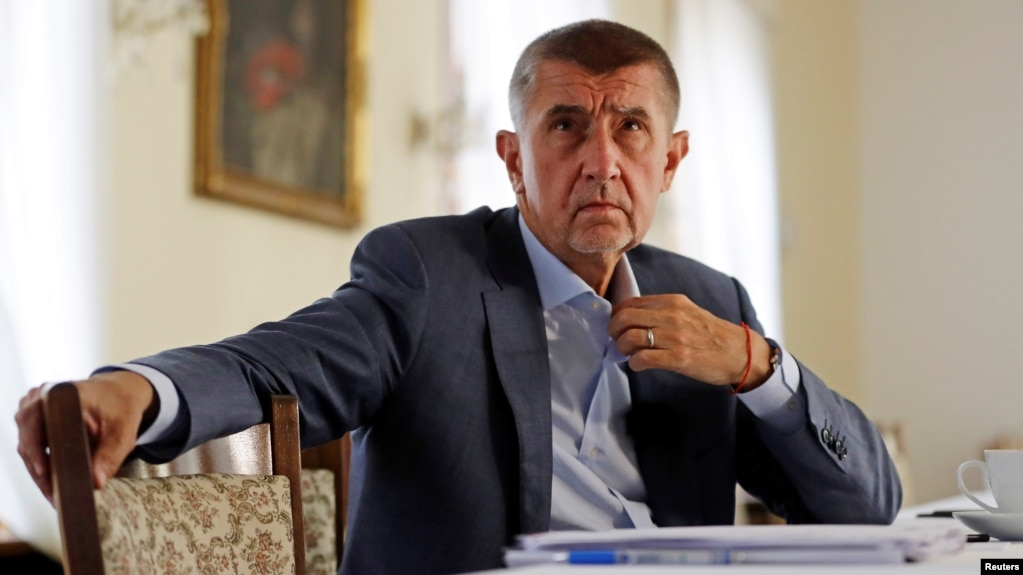 Чехия отказалась участвовать в пакте ООН по миграции