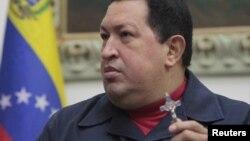 Chávez regresará este domingo 9 de diciembre a La Habana para una nueva operación.
