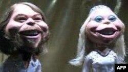 Hapet në Londër ekspozita e grupit ABBA