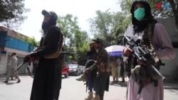 طالبان پر سوشل میڈیا کمپنیوں کی پابندیاں، عسکری گروہ کا سنسر شپ کا الزام