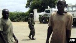 В Сомали нашли пропавших юношей из США