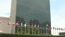 Syria Crisis Expected to Overshadow UN General Assembly