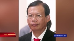 Việt Nam chính thức khởi tố cựu Tổng Giám đốc PVN
