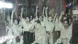 Truyền thông Trung Quốc phớt lờ Cách mạng Văn hóa
