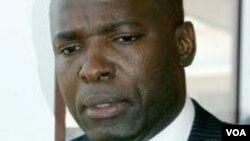 Ernesto Mwangala