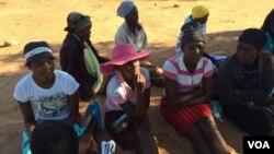 Kuyahlupha ukuthi izizalwane zeZimbabwe lezi zithole izithupha.