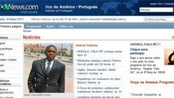 VOA Portuguese Service