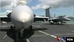 美國國防經費下降武器面臨縮小規模