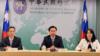 中國首艘國產航母通過台灣海峽