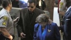 رسیدگی به جریان مرگ مایکل جکسون در یک دادگاه مقدماتی در لس آنجلس