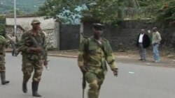 Abanyekongo bajabuka mu gihugu gihana urubibe na Congo c'Urwanda