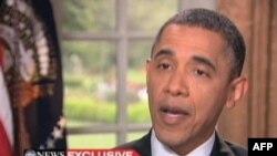 Predsednik Barak Obama podržao je istopolne brakove u intervjuu televizijskoj mreži Ej-Bi-Si