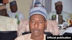 Dr. Babagana Umar Zulum