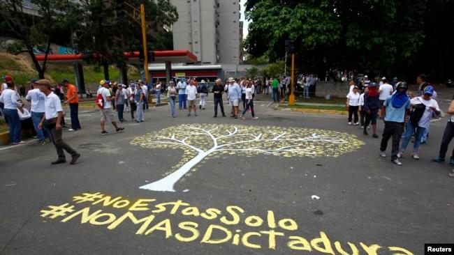 Rector electoral de Venezuela denuncia irregularidades en votación de Constituyente