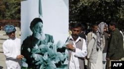 Карзай: вбивця Раббані удавав із себе мирного посланця