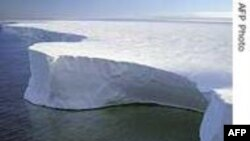 Santa leda kraj Antarktika ugrožava život u moru