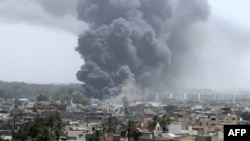 Libi: NATO shpreh keqardhje për jetët e humbura nga goditja e gabuar