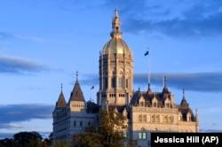 будівля парламенту штату Коннектикут