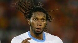 Mbokani annonce son retour au sein des Léopards de la RDC-Interview avec TopCongo