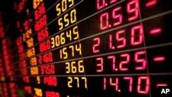 Европските пазари паднаа пред грчкиот референдум
