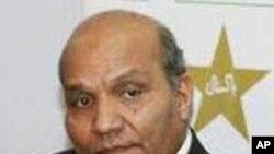 انتخاب عالم پاکستان کرکٹ ٹیم کے منیجر کے عہدے سے فارغ