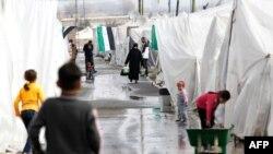 Số người trở thành người tị nạn trong năm 2012 là nhiều nhất kể từ đầu thế kỷ này
