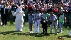 На Пасху до Білого Дому пустили дітей