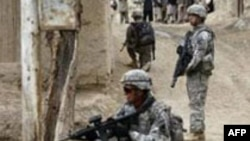 TT Mỹ nói về cuộc chiến ở Afghanistan và Iraq
