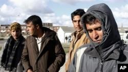 استرالیا نن د افغان پناه غوښتونکو په اړه پرېکړه کوي