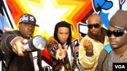 Hip-hop grupa